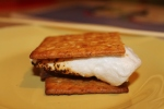 The perfect s'more